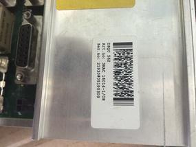 DSQC562 3HAC16014-1/08 ABB机器人SMB板维修