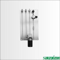 【三通阀密闭回路采样器】液体取样器 石油采样器 密闭取样器