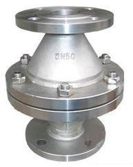 管道阻火器ZHQ-B型