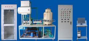 中央空调实训考核装置,中央空调教学设备