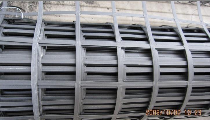 温州钢塑土工格栅_co土木在线