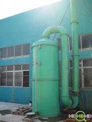 广东发电机尾气治理设备-湿式除尘器供应商