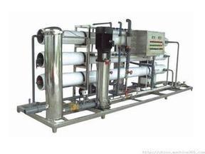 昆明反渗透水处理设备