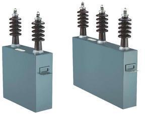 BAM12/√3-300-1W高压并联电容器