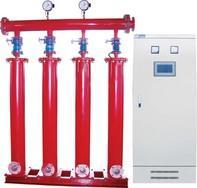 消防水箱/不锈钢消防水箱