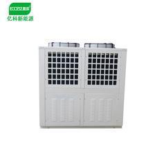 地源热泵中央空调热水机组