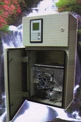 在线水中锰分析仪