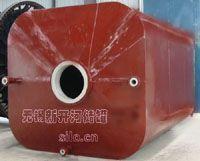 浓硫酸贮罐98%硫酸储罐钢衬塑储槽