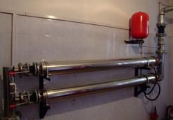 不锈钢消防水箱北京公司