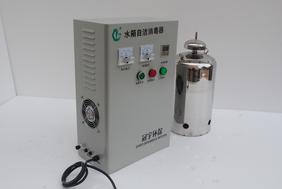 白银水箱自洁消毒器WTS-2A价格