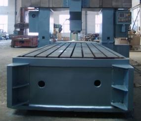 火工铸铁平台/铸铁组装平台/测量铸铁平台/铸铁平台工作台
