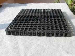3公分屋面种植排水板