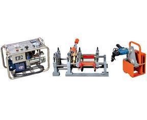 杭州环众牌热熔对接焊机
