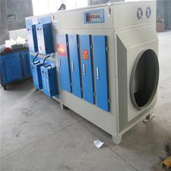 UV光氧工业废气净化器价格 邢台废气净化器厂家