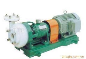 FSB、FSB-L型氟塑料合金离心泵