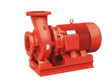 你知道常用的消防泵启动方式有哪几种吗?|新闻动态-上海祈能泵业制造有限公司
