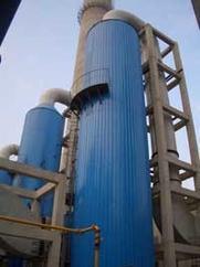 TY-Ⅲ型钠-钙双碱法脱硫工艺技术