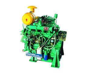沃尔沃柴油发电机组进口品牌节能环保低碳