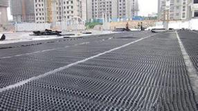 2公分屋顶绿化排水板