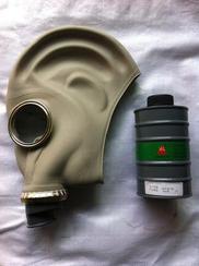 冷库用防毒面具
