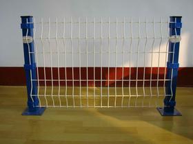 三角弯护栏网