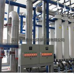 中水回用设备 工业中水回用污水处理设备 废水处理设备