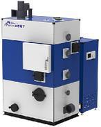 丹麦蓝色马丁生物质蒸汽发生器