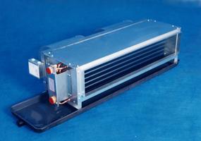 FP-3.5卧式暗装风机盘管