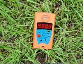 便携式甲烷CH4浓度超标报警仪 带MA防爆认证瓦斯泄漏检测仪