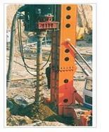 CFG23米长螺旋钻机