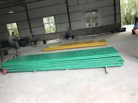 车间地面网格质量保障厂家直销--恒润