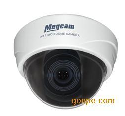 铭高彩色半球摄像机MG-630LA-HA