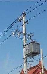 10KV户外线路补偿 10KV户外柱上补偿 高压户外线路无功补偿