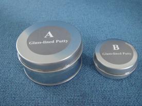 进口高性能搪玻璃修补剂