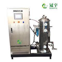 黑龙江省牛仔水洗工艺臭氧发生器