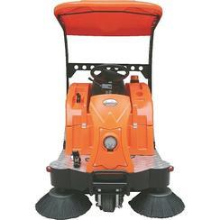 扫地机清洁环卫扫地机OS-V3