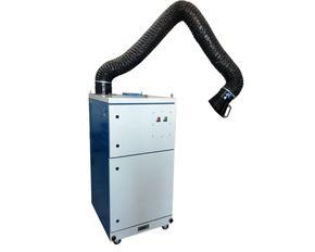金属加工打磨烟尘净化设备厂家直销