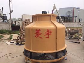 郑州冷却塔选型