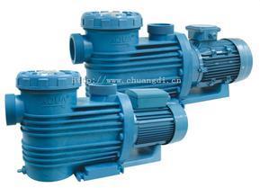 泳池设备 AQUA AK、AB、AU系列新款泳池循环水泵 泳池过滤泵
