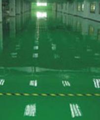 大连工厂地面地坪漆施工公司