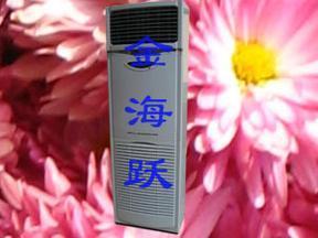 GNF-2柜式电热暖风机