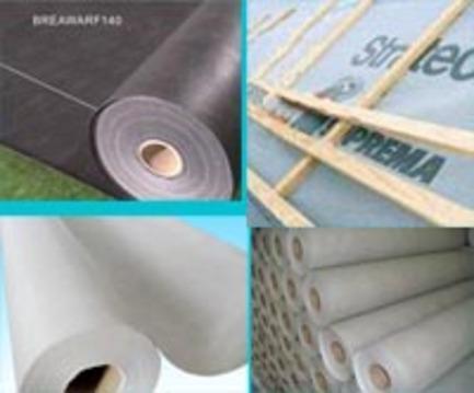 金属屋面防水透气膜