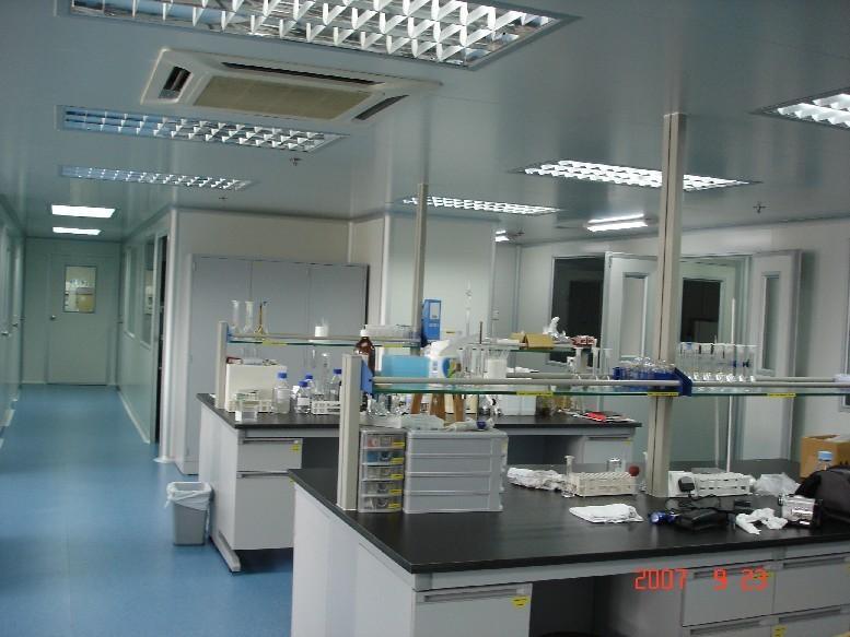 实验室装修,洁净室装修,无菌室装修,净化装修,实验