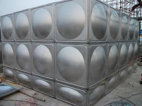 北京不锈钢水箱