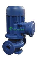 管道泵:ISGB型防爆管道增压泵|立式管道热水泵|热水管道增压泵