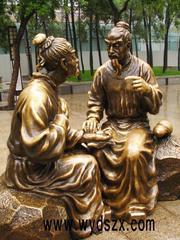 供应铜雕塑人物雕塑,铜雕塑动物雕塑,铜雕塑佛像雕塑
