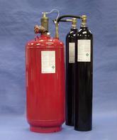 FM200气体灭火系统