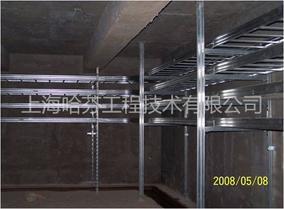 装配式支吊架/组合支吊架/综合支吊架/管道支吊架/成品支吊架