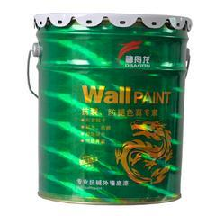 外墙封闭抗碱底漆  乳胶漆底漆