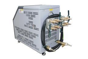 镁铝合金压铸模温机|压延专用温度控制